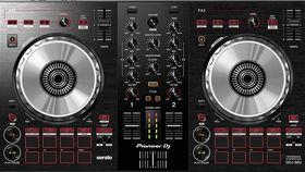 Image of a Pioneer DJ DDJ-SB3 DJ Controller