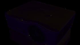 Image of a Optoma WU515 - 6000 Lumens