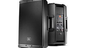 Image of a JBL EON 612 12″ Two-Way Loudspeaker