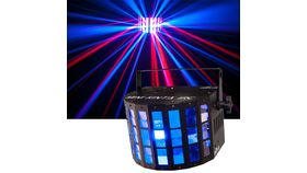 Image of a CHAUVET Mini Kinta IRC