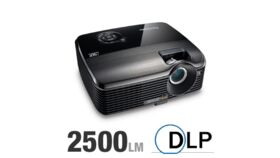 Image of a Projector - 2500 Lumens