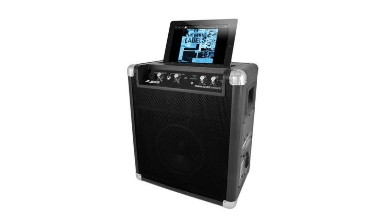 Picture of a Speaker - Bluetooth PA System