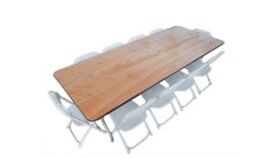 Image of a Kid's - 6 Ft Rectangle Table