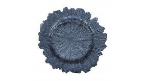 """Image of a Chargers 13"""" - Glass Sponge - Navy"""