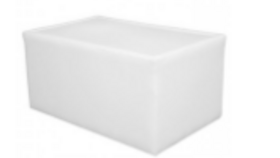 Image of a Lounge - Coffee Table, White