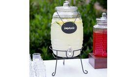 Image of a Beverage Dispenser - 2.5 Gallon