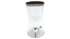 Image of a Beverage Dispenser w/ Acacia Lid 5.8L