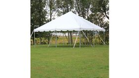 Image of a Frame Tent - 10x40