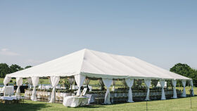 Image of a Frame Tent - 40x60