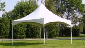 Image of a High Peak Tent - 10x10