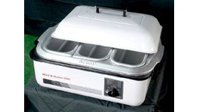 Image of a Nesco Roaster Oven