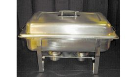 Image of a Chafing Dish - Standard