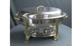 Image of a Chafing Dish - Deluxe
