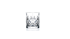 Image of a 10 Chrystal  Small Water Glass
