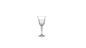 Image of a 10 Chrystal Wine Glass