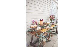 Backyard Wedding Package image