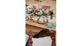 Boho Party Package image