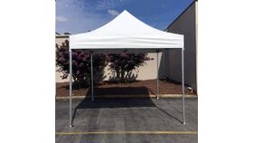 Image of a 10 x 10  Classic White Tent
