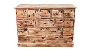 Image of a Dresser, Stockard