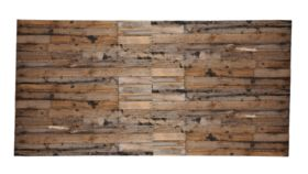Image of a --1912, Barn Wall Panel 8'W x 4'H