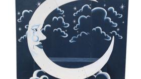 Image of a Moon, Backdrop