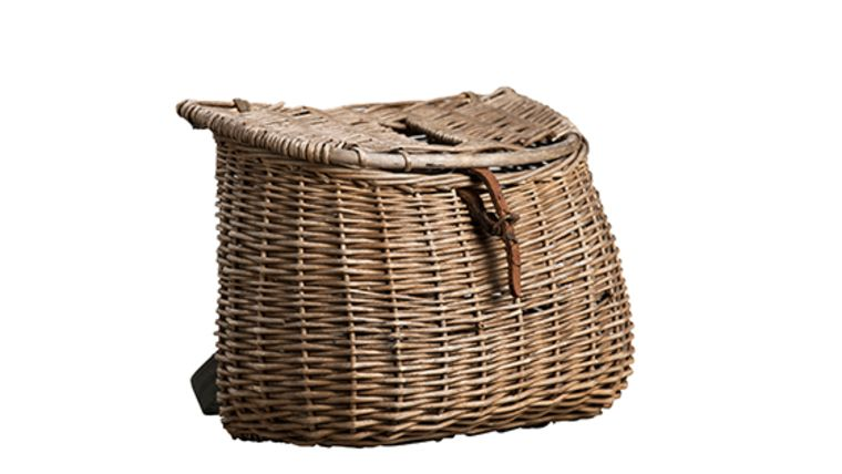 Picture of a Basket, Fishing