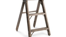 Image of a Ladder, Hank