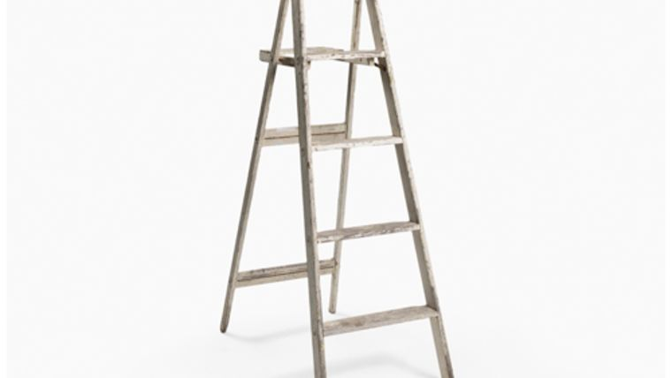 Picture of a Ladder, Wyatt