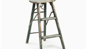 Image of a Step Stool, Gus