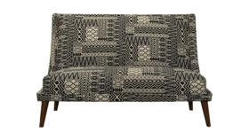 Image of a Settee, Dylan