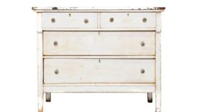 Image of a Chest, Josie