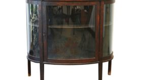 Image of a Cabinet, Collins