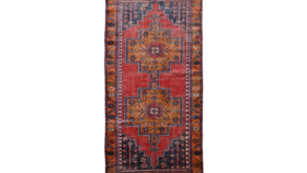 Image of a Rug, Altan