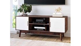 Image of a Credenza, Vance