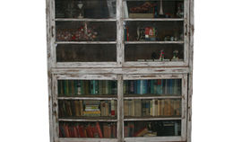 Image of a Bookcase, Galileo