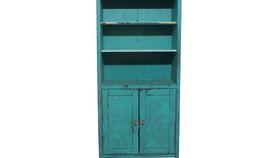 Image of a Bookcase/Hutch, Hansel
