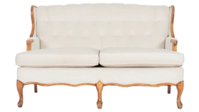 Image of a Settee, Candace