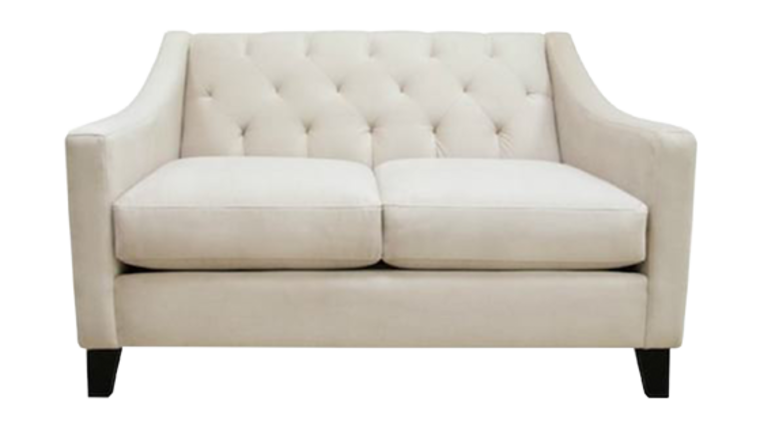 Picture of a Settee, Chloe