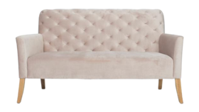 Image of a Settee, Elton