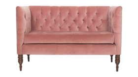 Image of a Settee, Penelope