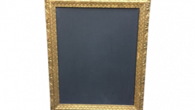 Image of a Chalkboard, Helena