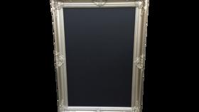 Image of a Chalkboard, Desel