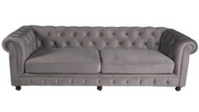 Image of a Sofa, Beau