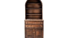 Image of a Cabinet, Fletcher Brown