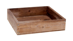 Image of a Caitlin, Wooden Box
