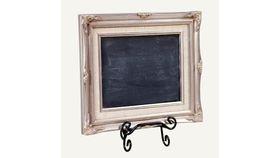 Image of a Chalkboard, Kennedy