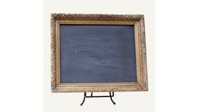 Image of a Chalkboard, Renee