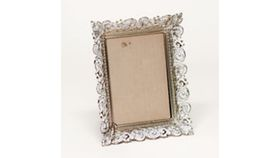 """Image of a Picture Frame, Vintage 5"""" x 7"""""""
