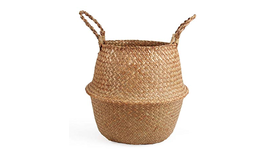 Image of a Basket, Belly - Large