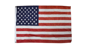 Image of a Flag, American